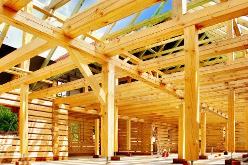 Progettare una casa ecologica i materiali for Progettare una casa