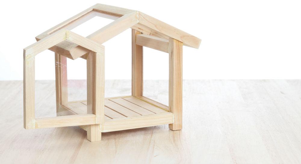 domande frequenti sulle case in legno