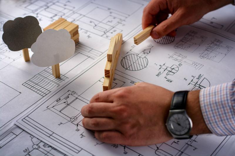costruire casa nel cadore