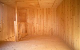 sopraelevazioni in legno