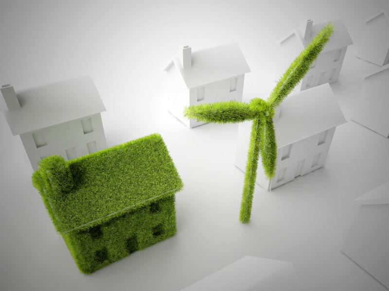 archittetura ecosostenibile