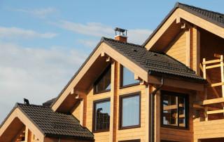 10 motivi per fare una casa in legno nel cadore