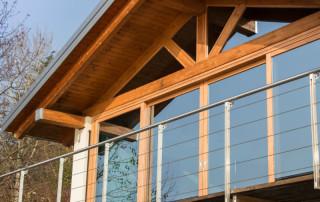 costruire una casa in legno in friuli
