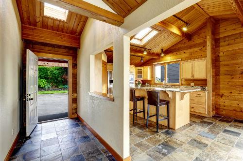 casa in legno friuli