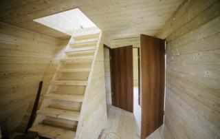 casa ecologica in emilia romagna